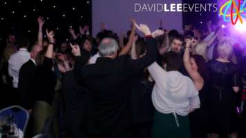 North West DJ & Disco for Corporate Events