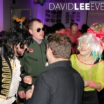 Lancashire eighties night DJ