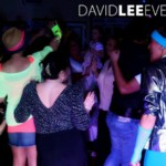 Manchester 80's Party