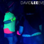 UV Eighties Party