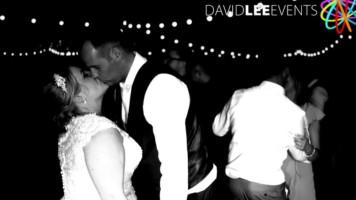 Wedding DJ & Festoons