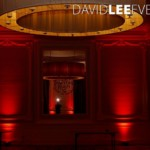 Trafford suite venue lighting Manchester