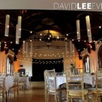 Cheshire Uplighting and festoon lighting