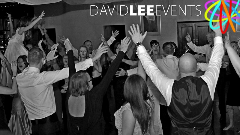 David Lee Events DJ Service