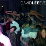 David Lee for Your office Christmas party