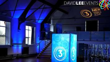Product launch Manchester Event Company
