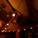 Saddleworth Festoon Lighting Hire