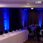 Holcombe Suite Bury Uplighting